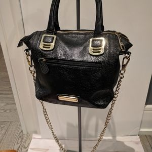 Steve Madden bag small crossbody real leather